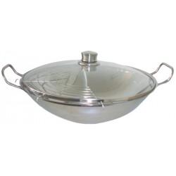 Vok za steklokeramične plošče BOSCH HEZ390090