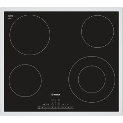 Steklokeramična kuhalna plošča PKF642F17