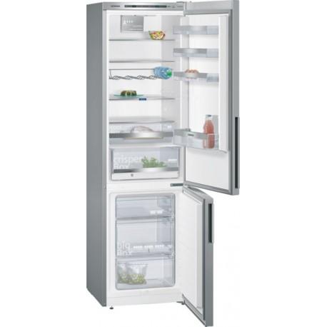 Hladilno zamrzovalni aparat KG39EDI40 iQ500