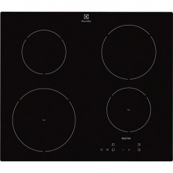 Indukcijska kuh. plošča ELECTROLUX EHH6240ISK