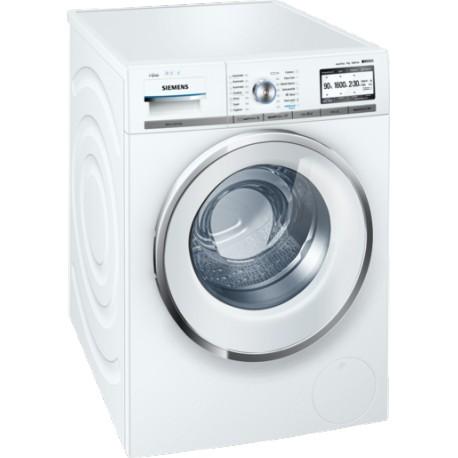 Pralni stroj WM16Y891EU iQ800