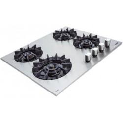 Kuhalna plinska plošča CAST HIPD64222STL