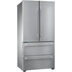 Ameriški hladilnik SMEG FQ55FX1