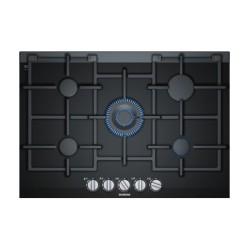 Plinska kuhalna plošča na steklokeramiki SIEMENS ER7A6RD70