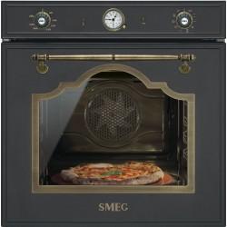 Vgradna pečica SMEG SFP750BSPZ