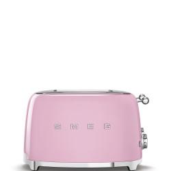 Toaster SMEG TSF03PKEU