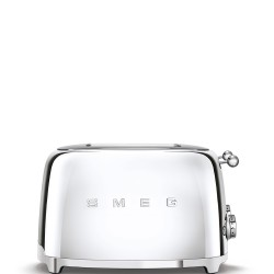 Toaster SMEG TSF03SSEU