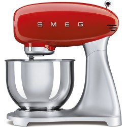 Kuhinjski robot SMEG SMF01RDEU