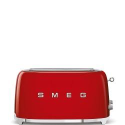 Toaster SMEG TSF02RDEU