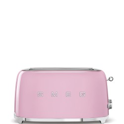 Toaster SMEG TSF02PKEU