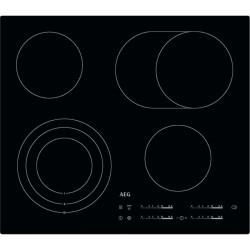 Steklokeramična plošča AEG HK654070IB