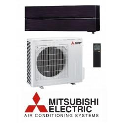 Klimatska naprava MITSUBISHI MSZ-LN50VGB/MUZ-LN50VG + montaža na ključ z nosilnimi konzolami