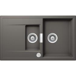 SCHOCK MONO D-150 silverstone