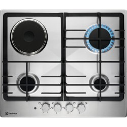 Kombinirana kuh. plošča ELECTROLUX KGM64311X