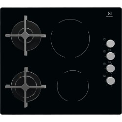 Kombinirana kuh. plošča ELECTROLUX EGE6172NOK