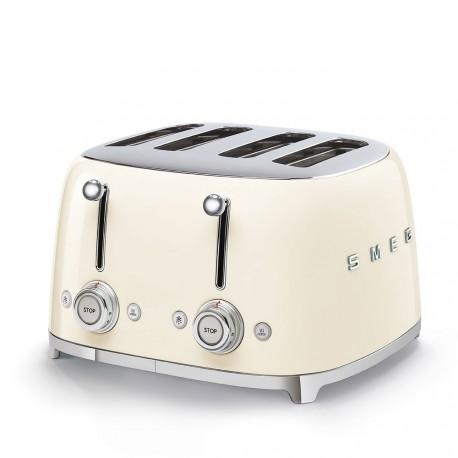 Toaster SMEG TSF03CREU