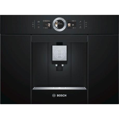 Vgradni espresso kavni aparat BOSCH CTL636EB6 Serie 8