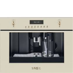 Kavni aparat SMEG CMS8451P