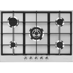 Plinska kuhalna plošča SMEG PX375