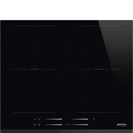 Indukcijska kuhalna plošča SMEG SI2M7643B