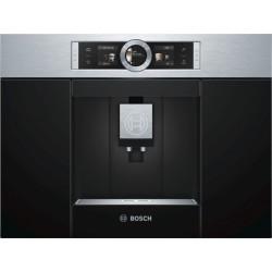 Vgradni espresso kavni aparat BOSCH CTL636ES6 Serie 8