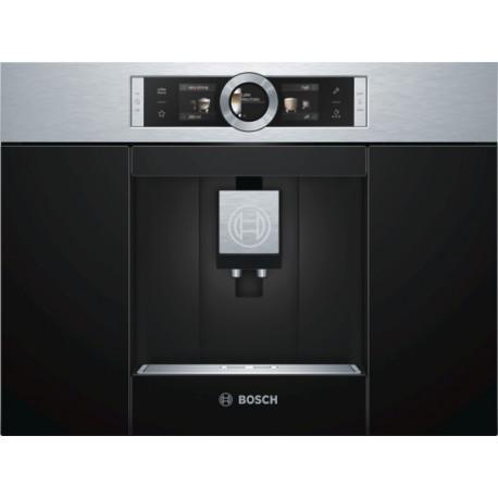 Vgradni espresso kavni aparat BOSCH CTL636ES1 Serie 8