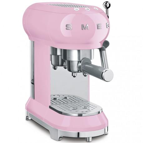 Avtomat za kavo espresso SMEG ECF01PKEU