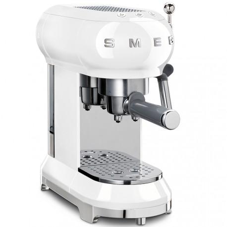 Avtomat za kavo espresso SMEG ECF01WHEU