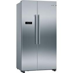 Side by side hladilnik BOSCH KAN93VIFP Serie 4