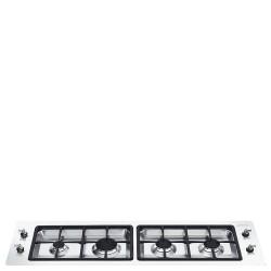 Plinska plošča SMEG PDXF116RS