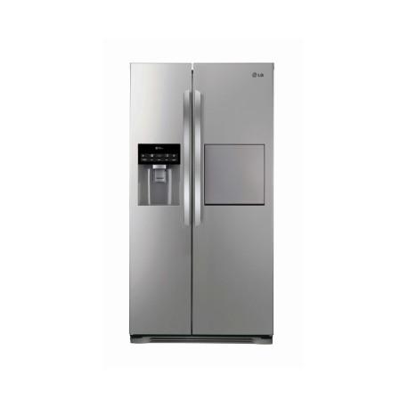 Ameriški hladilnik LG GSP325PVCV