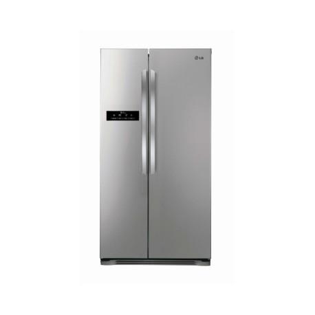Ameriški hladilnik LG GSB325PVQV