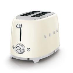 Toaster SMEG TSF01CREU