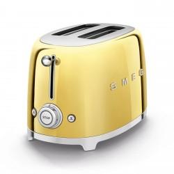 Toaster SMEG TSF01GOEU