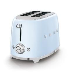 Toaster SMEG TSF01PBEU