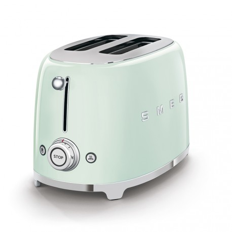Toaster SMEG TSF01PGEU