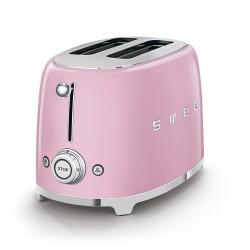 Toaster SMEG TSF01PKEU