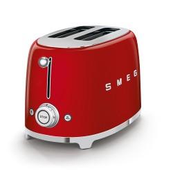 Toaster SMEG TSF01RDEU