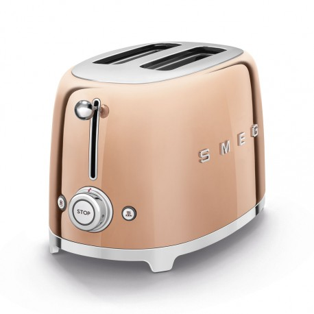 Toaster SMEG TSF01RGEU