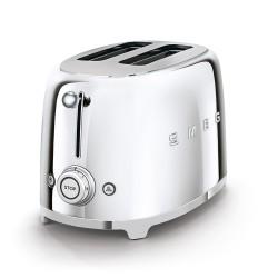 Toaster SMEG TSF01SSEU
