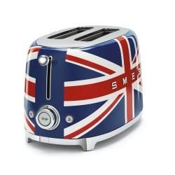 Toaster SMEG TSF01UJEU