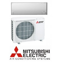 Klimatska naprava Mitsubishi MSZ-BT25VG/MUZ-BT25VG + montaža na ključ z nosilnimi konzolami