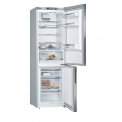 Hladilnik z zamrzovalnikom BOSCH KGE36ALCA