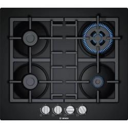 Plinska kuhalna plošča, 60 cm BOSCH PNH6B6B90 Serie 4