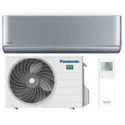 PANASONIC klimatska naprava ETHEREA CS-XZ20XKEW/CU-Z20XKE + montaža na ključ z nosilnimi konzolami!