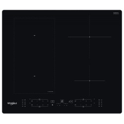 Kuhalna plošča WHIRLPOOL WL B5860 AL